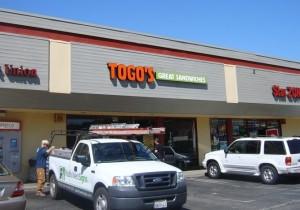 Togo's - Santa Rosa